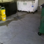 dumpster-pad-cleaning-after