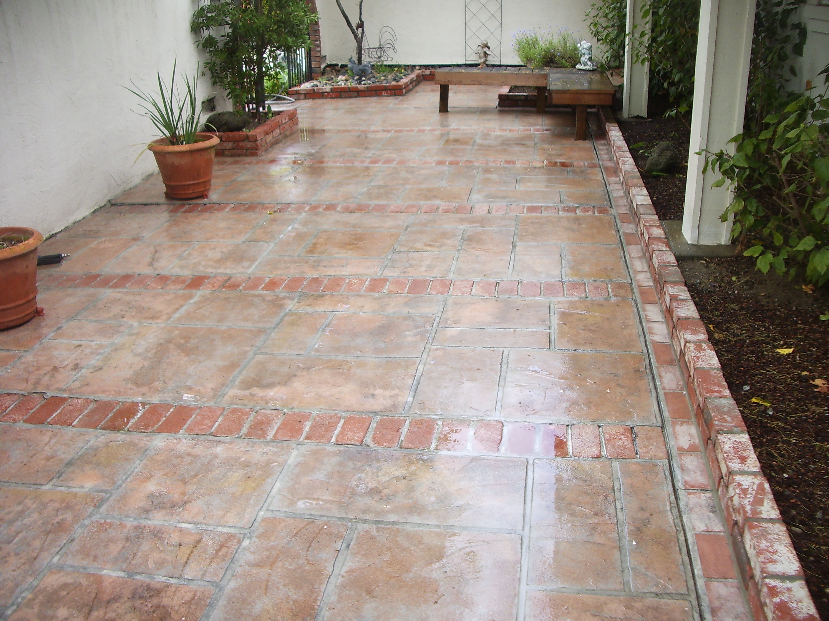 Tags: Clean Flagstone Patio, Hire A Pressure Wash Contractor, Power Wash In  Napa, Pressure Wash In Fairfield Ca, Pressure Wash In Napa, Pressure Wash  In ...