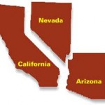 Now Serving California, Nevada & Arizona